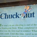 \'Chuckanut\' isn\'t all that easy to say.